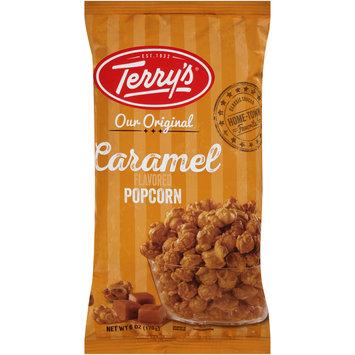 Terry's® Our Original Caramel Flavored Popcorn 6 oz. Bag