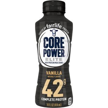 Core Power® Elite Vanilla High Protein Milk Shake