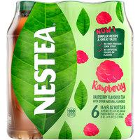 NESTEA Raspberry Tea 6-16.9 fl. oz. Plastic Bottles