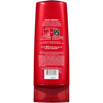 L'Oreal Paris Hair Expert Color Vibrancy Conditioner 20 fl. oz. Bottle