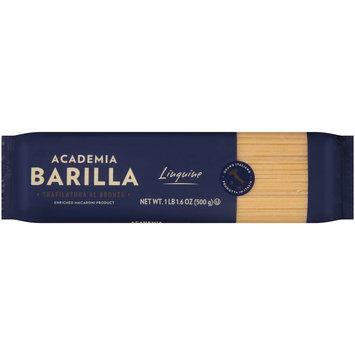 Academia Barilla Linguine 17.6 oz. Pack