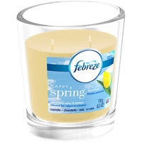 Febreze Happy Spring™ Juicy Petals Candle 6.3 oz. Jar