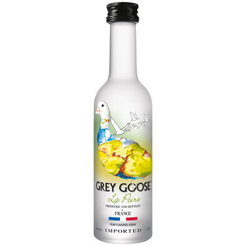 Grey Goose® La Poire Vodka 50mL