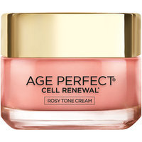 L'Oreal Paris Age Perfect Cell Renewal Rosy Tone Moisturizer