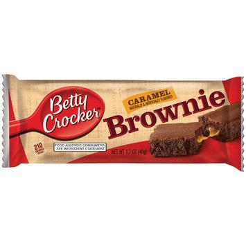 Betty Crocker™ Caramel Brownie 1.7 oz. Wrapper
