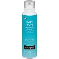 Neutrogena® Hydro Boost Whipped Foam Cleanser