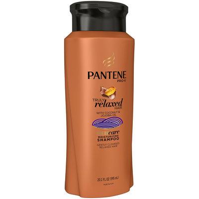 Pantene Pro-V Dream Care Truly Relaxed Hair Moisturizing Shampoo 20.1 fl. oz. Bottle