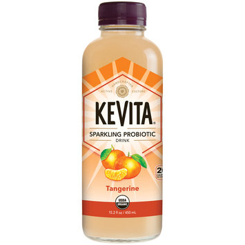 Kevita® Tangerine Sparkling Probiotic Drink