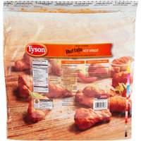 Tyson® Fully Cooked Buffalo Style Hot Wings® 80 oz. Bag