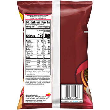 frito lay® bbq extra long sunflower seeds $99 prepriced