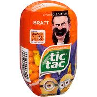 Tic Tac Banana & Tangerine Mints
