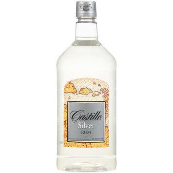 Castillo® Silver Rum 1.75L PET