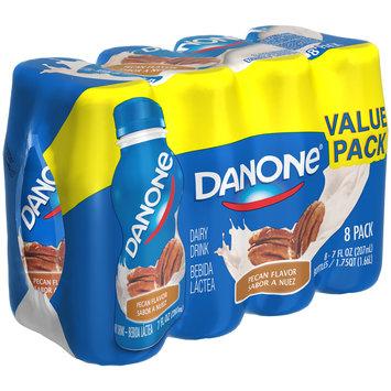 Dannon® Danone® Dairy Drink Pecan Flavor 7 fl. oz. 8 pack