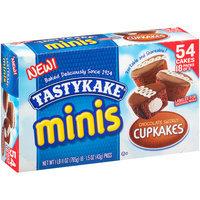Tastykake®  Minis Chocolate Swirly Cupcakes