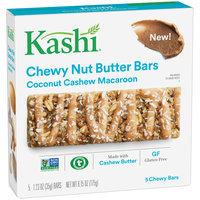 Kashi® Coconut Cashew Macaroon Chewy Nut Butter Bars
