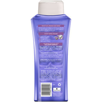 Gliss™ Hair Repair™ Extra Volume Shampoo