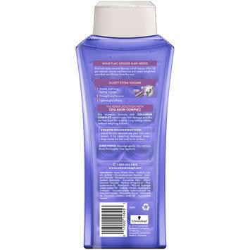 Gliss™ Hair Repair™ Extra Volume Shampoo 13.6 fl. oz. Squeeze Bottle