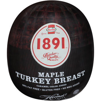 Hormel® Maple Turkey Breast