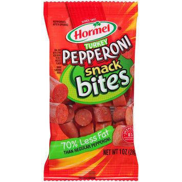 hormel® turkey pepperoni snack bites