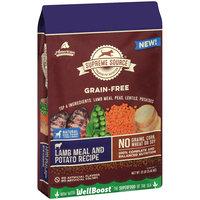 Supreme Source® Grain-Free Lamb Meal and Potato Recipe Dog Food 12 lb. Bag