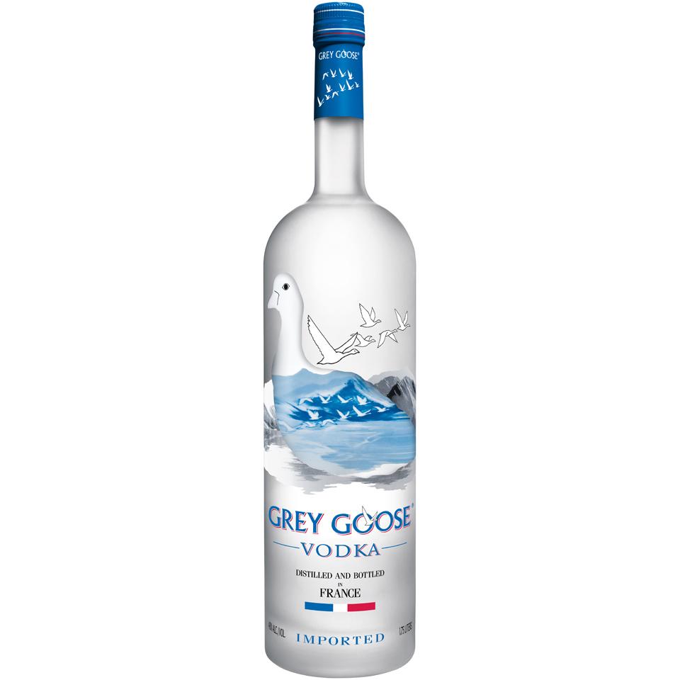 Grey Goose® Vodka 1.75L