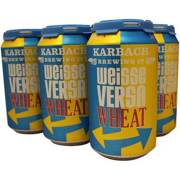 Weisse Versa Wheat