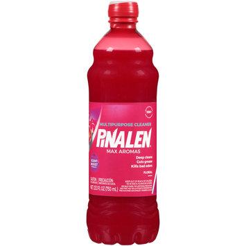 Pinalen Max Aromas®  Floral Multipurpose Cleaner 25.3 fl. oz. Bottle