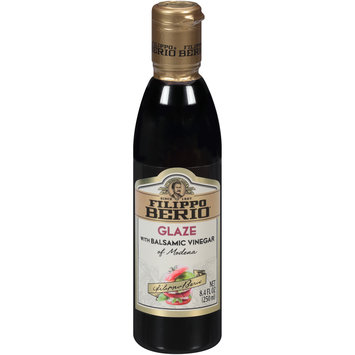 Filippo Berio® Glaze with Balsamic Vinegar 8.4 fl. oz. Bottle