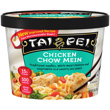 Tai Pei® Chicken Chow Mein 10 oz. Carton