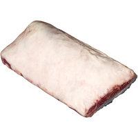 Tyson® Boneless Beef Ribeye Lip On HVY
