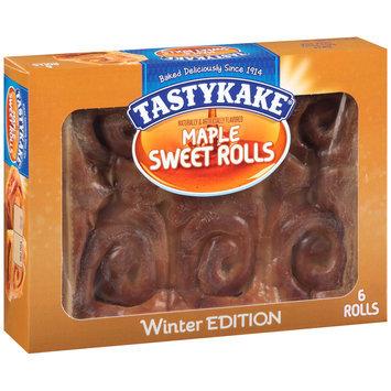 Tastykake® Maple Sweet Rolls 14.4 oz. Box