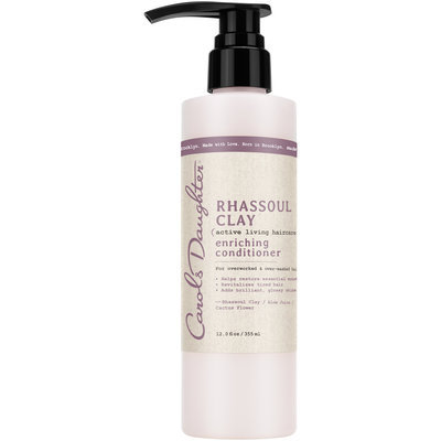 Carol's Daughter Rhassoul Clay Enriching Conditioner