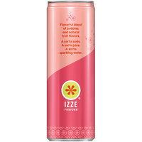 Izze® Fusions™ Strawberry Melon Sparkling Beverage
