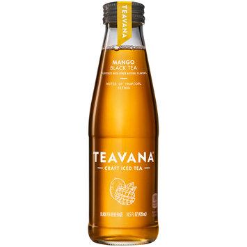 Teavana® Mango Iced Black Tea 14.5 fl. oz. Glass Bottle