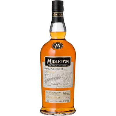 Midleton Whiskey Ireland Barry Crockett Legacy 750mL Bottle