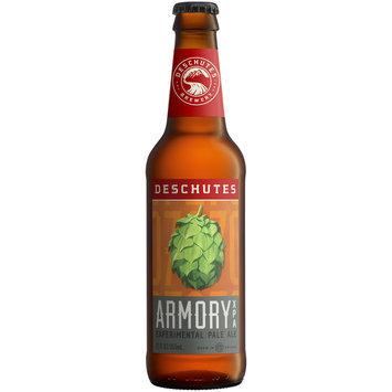 Deschutes Brewery® Armory XPA Experimental Pale Ale 12 fl. oz. Bottle