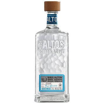 Olmeca Altos Tequila Mexico Plata 1.75 L Bottle