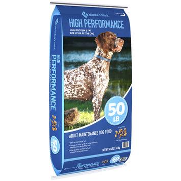 Member's Mark™ High Performance Adult Maintenance Dog Food 50 lb. Bag