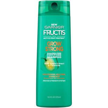 Garnier® Fructis® Grow Strong Shampoo 12.5 fl. oz. Bottle