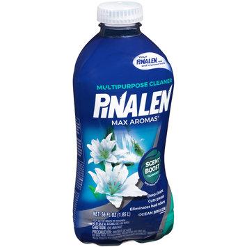 Pinalen Max Aromas® Ocean Breeze Multipurpose Cleaner 56 fl. oz. Bottle