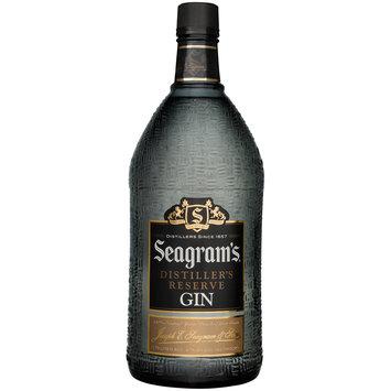 Seagram's® Distiller's Reserve Gin 1.75L Bottle