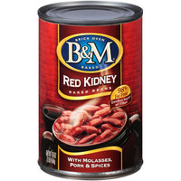 B&M® Red Kidney Baked Beans 16 oz. Can
