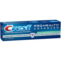 Crest® Pro-Health™ Advanced Gum Protection Toothpaste 20 mL Box