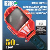 EiKO® 50A/RS 50 Watt 130V Light Bulbs 2 ct Box
