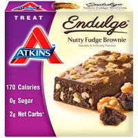Atkins® Endulge® Nutty Fudge Brownie 5-1.4 oz. Bars