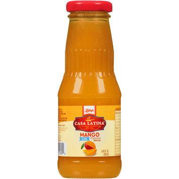 Libby's® Casa Latina® Mango Lite Premium Nectar 8.45 fl. oz. Bottle