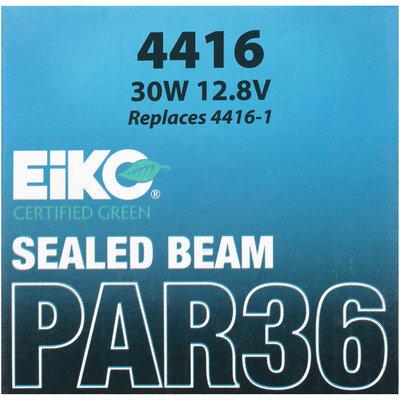 EiKO® 4416 PAR36 Halogen Sealed Beam