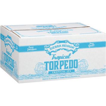 Sierra Nevada® Tropical Torpedo™ IPA Beer 24-12 fl. oz. Box