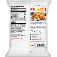 Primizie® Chile & Lime Thick Cut Crispbreads 1.5 oz. Bag
