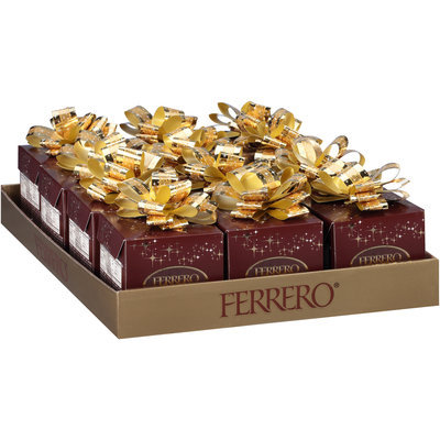 Ferrero Collection Fine Assorted Confections 2.2 oz. Box